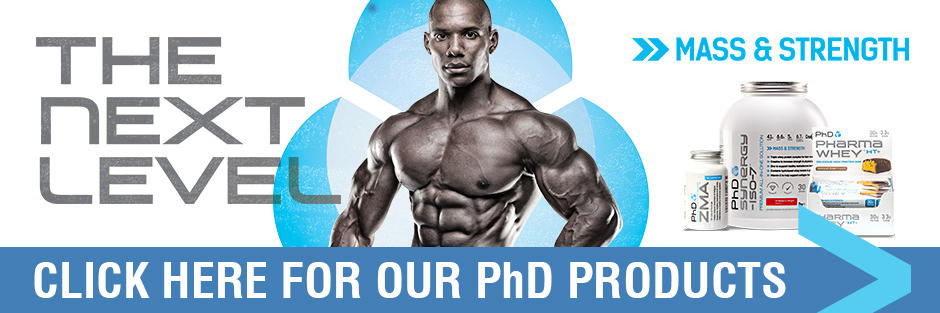 PhD fron Pro-Nutrition Wirral