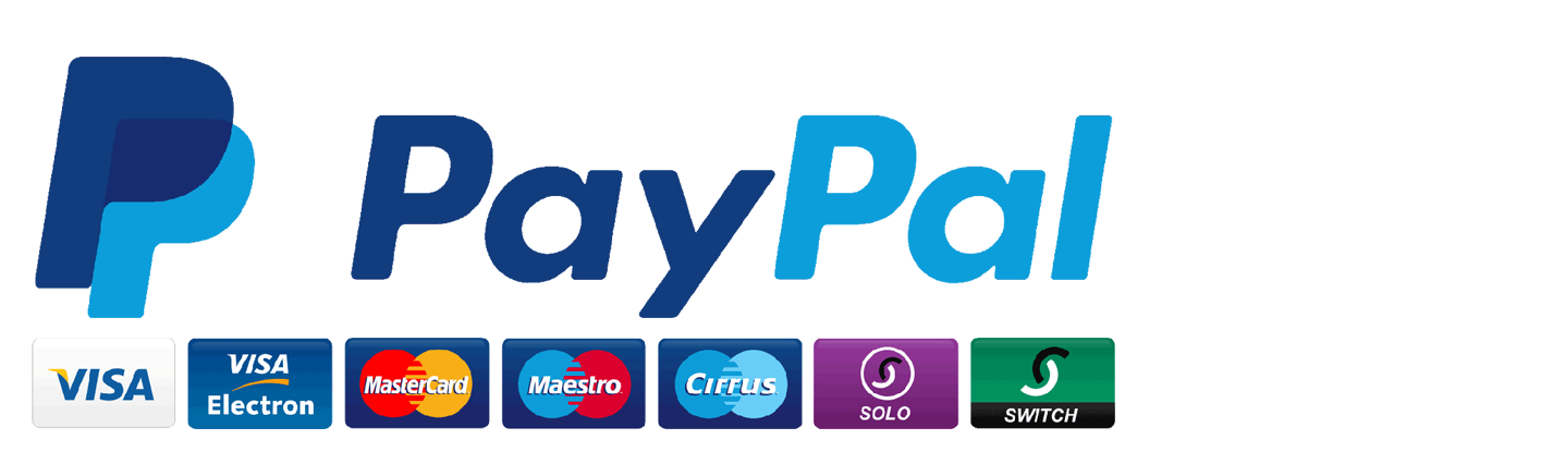 Pay By Paypal or any credit credit card, pro nutrition wirral merseyside